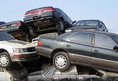 """我国将发布报废汽车回收新规 发动机等部件可""""返厂""""流通"""