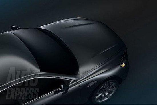 De Tomaso推SLC概念跑车 日内瓦车展将亮相