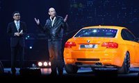 中国豪华车市场进入全新阶段