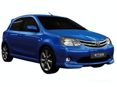 丰田小型车Etios 从9月起在印度试产
