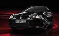 BMW M3双门轿跑车磨砂版