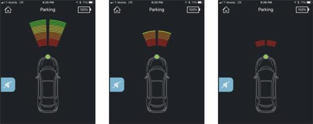 FenSens发布新款无线停车传感器 可通过蓝牙连接手机