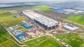 上海临港新片区揭牌 特斯拉工厂获首张综合验收合格证