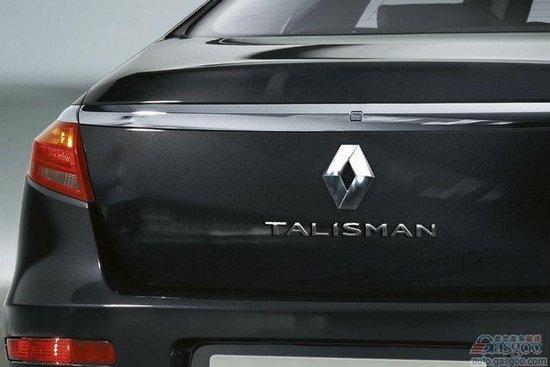雪铁龙DS9和雷诺Talisman北京车展首发