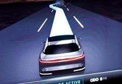 Lucid发布Copilot系统 计划推全自动驾驶车辆