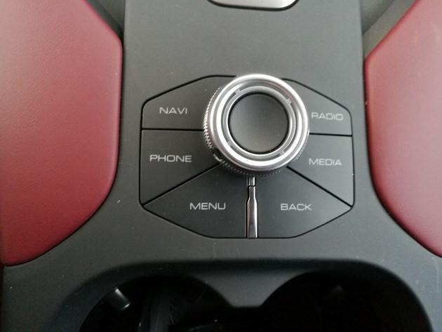 轿跑造型/内饰延续F7设计 哈弗F7x有望3月上市