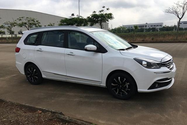 海马汽车上海车展阵容公布 全新S5领衔