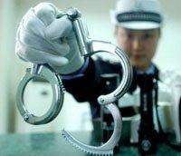 公安部:警方对醉驾事件一律刑事立案