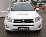 丰田RAV4现车优惠1.4万元