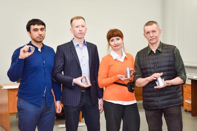 俄罗斯科学家制成新型铝材料 可用于汽车行业实现轻量化