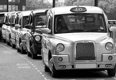 伦敦出租车新工厂投产在即 吉利注资后首款新车将上市
