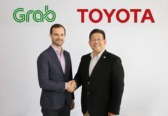 丰田为网约车公司设计新服务 改善用户体验降低网约车维护成本