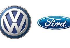 大众拟与同福特结盟 联合研发商用车型