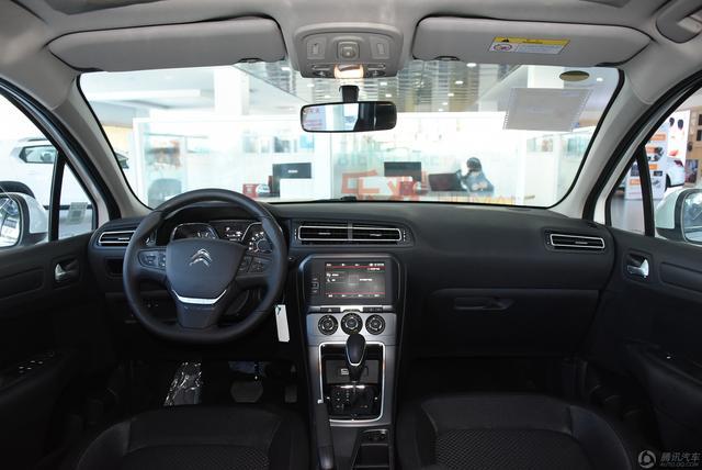 均衡性能全面安全 10万元级全能家轿推荐