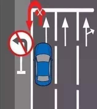 路口掉头总经常被罚?那你是不了解这些规则!