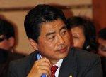 丰田汽车公司常务役员、技术管理本部副本部长 吉贵宽良