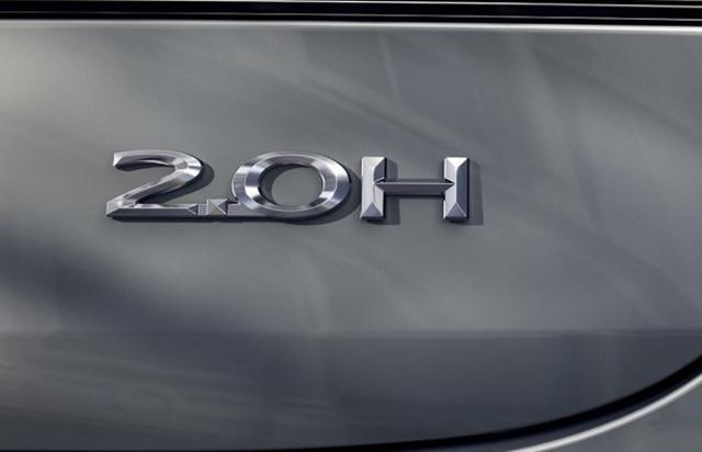 林肯MKZ混动版上海车展上市 预售33万起