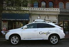 无人驾驶汽车竞争告一段落 硅谷反思造车难