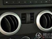 夏季汽车保养注意事项之 空调清理检测