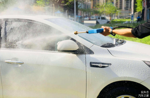 春节过后 洗车要注意这几项 越早知道越好
