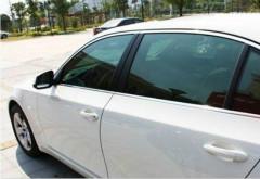 汽车玻璃到底该不该贴膜? 专家都这么说