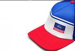福特为卡车司机研发了一款帽子 以防疲劳驾驶