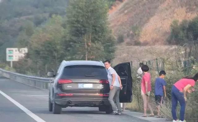 高速上老司机最怕的情况 新手往往都不懂