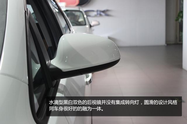 [新车实拍]2014款英朗XT实拍 居家小钢炮