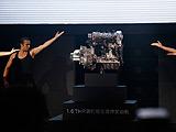 1.6L THP涡轮增压发动机