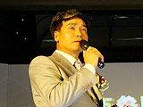 起亚汽车中国总经理 郑畅镐