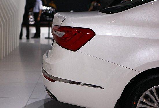 [新车上市]新款起亚凯尊售24.30-32.18万元