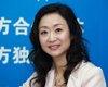 戴姆勒东北亚及梅赛德斯奔驰中国副总裁王燕