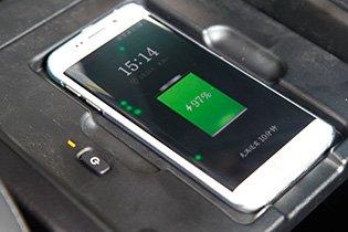 手机无线充电技术