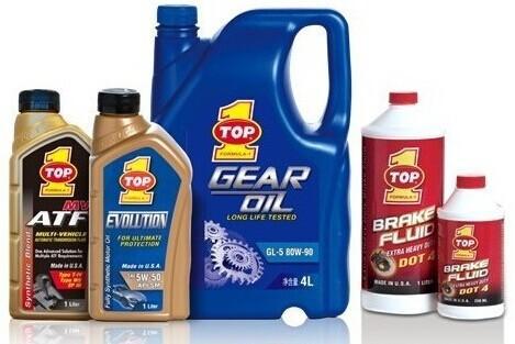如何识别伪劣机油?源自老司机分享的经验