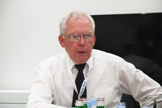 哈肯贝格:明年将量产新一代DSG技术