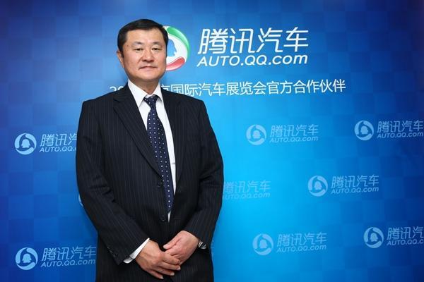 白石一夫:东南销量目标锁定15万台 下半年推DX3