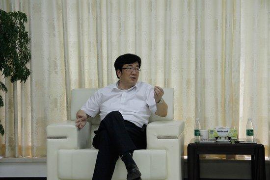 吴松:传祺第二代产品将全面超越合资品牌