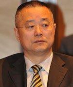 吉利汽车销售公司副总经理陈洪生