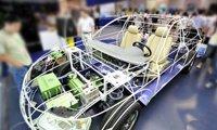 新能源汽车商业化破茧 两种模式三段轨迹