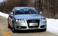 2011款奥迪A6L