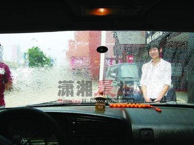 雨季到来 如何武装才能保护你的爱车