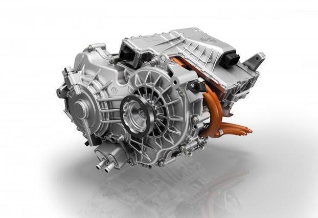 ZF全新双速变速器为EV带来更大好处