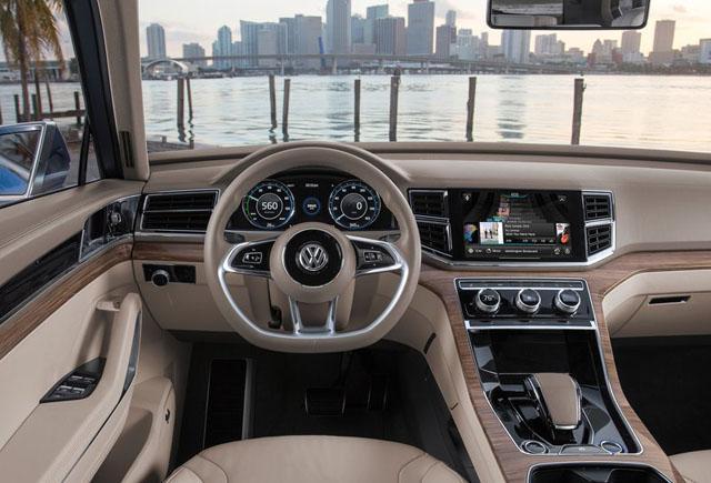 [新车网]多品牌将推全新七座SUV车型 亮点前瞻解读