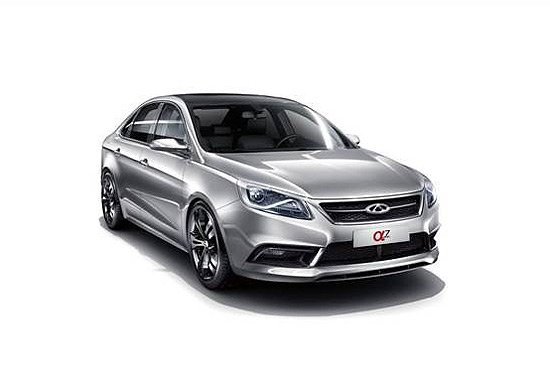奇瑞全新3款概念车将于上海车展首发亮相
