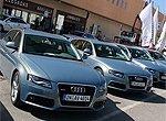 成熟汽车市场:2月德国乘用车注册量同比上涨15%