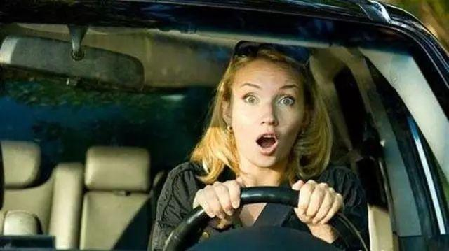 开车时 遇到驾驶盲区怎么办