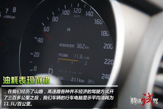 动力全新升级 腾讯试驾起亚索兰托2.4 GDI