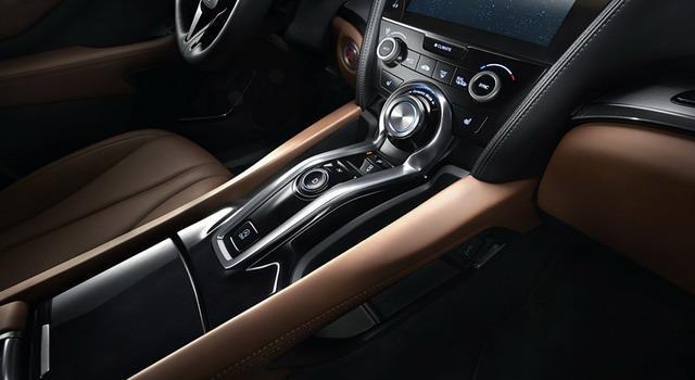 讴歌全新国产SUV官图首曝 预售25万起上市在即