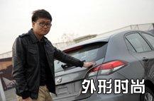 上汽MG5