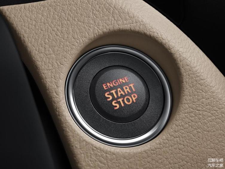 汽车的无钥匙启动存在的意义是什么
